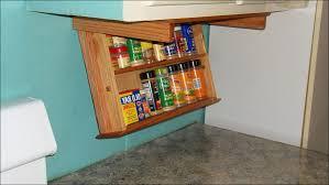 Under Cabinet Pull Out Shelf by Kitchen Under Kitchen Cabinet Shelf Slide Out Drawers For