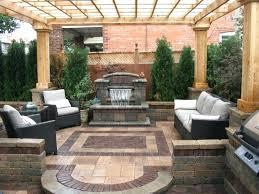 Backyard Covered Patio Ideas Ideas For Backyard Lighting Ideas For Patios On A Budget Ideas For