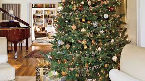 where can i find a brown christmas tree christmas and decorating ideas trees southern living