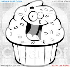 100 coloring pages of cupcakes sing movie coloring page