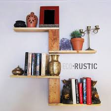 diy pallet wood tree shelf tutorial 7 steps with pictures