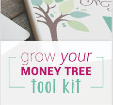 the grow your money tree tool kit