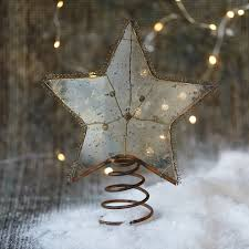 spiral star tree topper star tree topper tree toppers and spiral