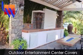 Outdoor Entertainment Center - outdoor entertainment center home design 2017