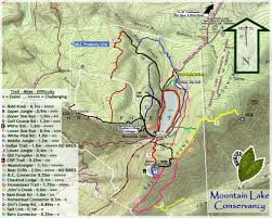Road Map Virginia by Maps U2013 Virginia U0027s Mountain Playground