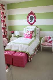 Pretty Bedrooms For Girls by Best 25 Green Girls Rooms Ideas On Pinterest Green Girls