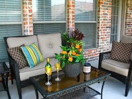 Outdoor Furniture Ideas Best 25 Small Patio Furniture Ideas On Pinterest Apartment