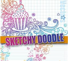 doodle vectors free collection of free vector doodles and sketches designfreebies
