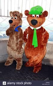 yogi bear yogi bear and boo boo stock photos u0026 yogi bear and boo boo stock