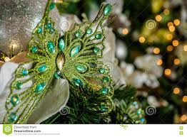 best collections of butterfly christmas ornament all can