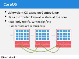tutorial gentoo linux tutorial on using coreos flannel for docker networking