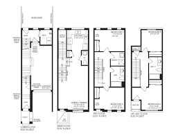One Bloor Floor Plans Toassign