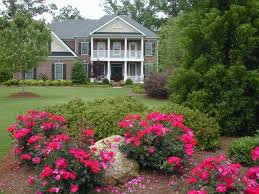 home and garden design residential landscape architect design