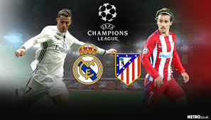 Real Madrid Real Madrid V Atletico Madrid Preview Can Diego Simeone Halt His