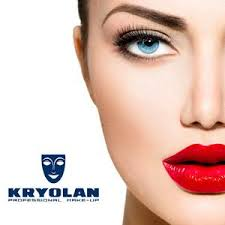kryolan professional make up products archive flawless faces