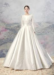 dh wedding dresses vintage lace a line wedding dresses 2016 winter fall noble