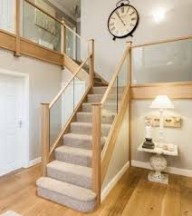 Oak Banister 60 Best Banisters For Home Images On Pinterest Stairs Staircase
