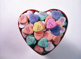 valentines heart candy sayings heart candy sayings home plans