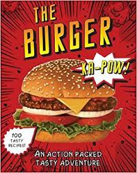 cuisine burger the burger food cookery amazon co uk tara duggan