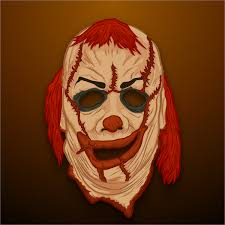 scary mask 19 scary masks free vector ai eps pdf format free