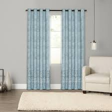 Green Bay Packers Window Curtains Goods For Life Alexandria Blackout Window Curtain