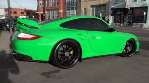 porsche 911 custom 2008 porsche 911 gt2 700hp twin turbo one off custom for sale