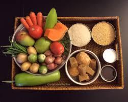 thanksgiving importance pongal u2013 south indian thanksgiving lunch platter u2013 savvysouthindian