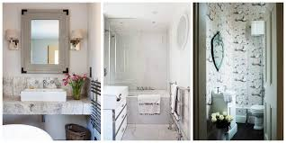 tips from experts make your small bathroom look bigger kukun