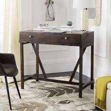 Small Hideaway Desk Fold Away Desk Wayfair