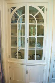 how to style a china cabinet heartworkorg com