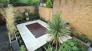 garden design and landscape east london