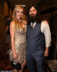 why did jesicarobertson cut her hair duck dynasty s jep robertson released from hospital after
