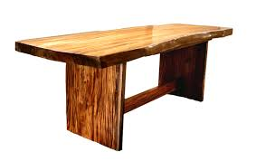 Acacia Wood Dining Room Furniture Reclaimed Acacia Wood Dining Table Dining Table Design Ideas