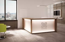 Reception Desk Office Office Reception Desk Office Furniture Chattanooga