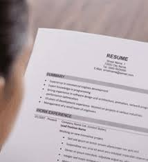 how to wrote a resume how to write a resume robert half