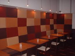 Custom Restaurant Booths Upholstered Booths Upholstery
