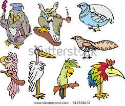 heron cartoon stock images royalty free images u0026 vectors