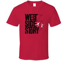 side story t shirt