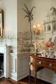 wallpapers for home interiors 163 best wallpaper and murals images on chinoiserie