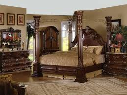 king size bed light brown wooden bed frame with drawers and