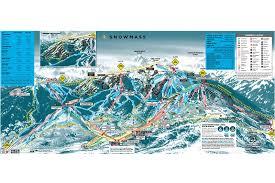 aspen map aspen ski holidays skiing in aspen skiworld