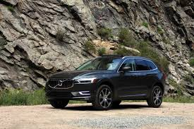 volvo xc60 2018 volvo xc60 t6 and t8 first drive u2013 premium performance the