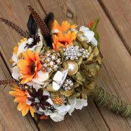 camo wedding decorations flowers Camo Weddings