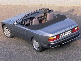 1989 porsche 944 value porsche 944 car review honest