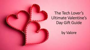 the tech lover u0027s ultimate valentine u0027s day gift guide the tech