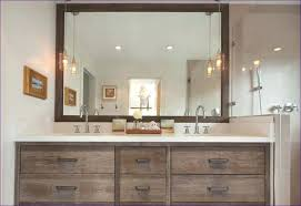 pendant lighting over bathroom vanity bathrooms 2 light bathroom