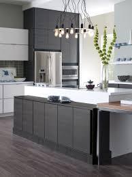 kitchen cabinets rta grey oak rta modern kitchen cabinets