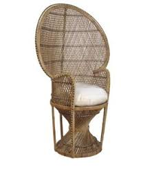 Cane Peacock Chair For Sale Peacock Chair Ebay