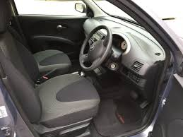 nissan micra diesel automatic used nissan micra 2009 petrol 1 2 blue for sale in dublin