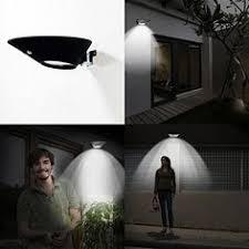 Wireless Outdoor Lighting - super bright usyao solar super bright pir motion sensor